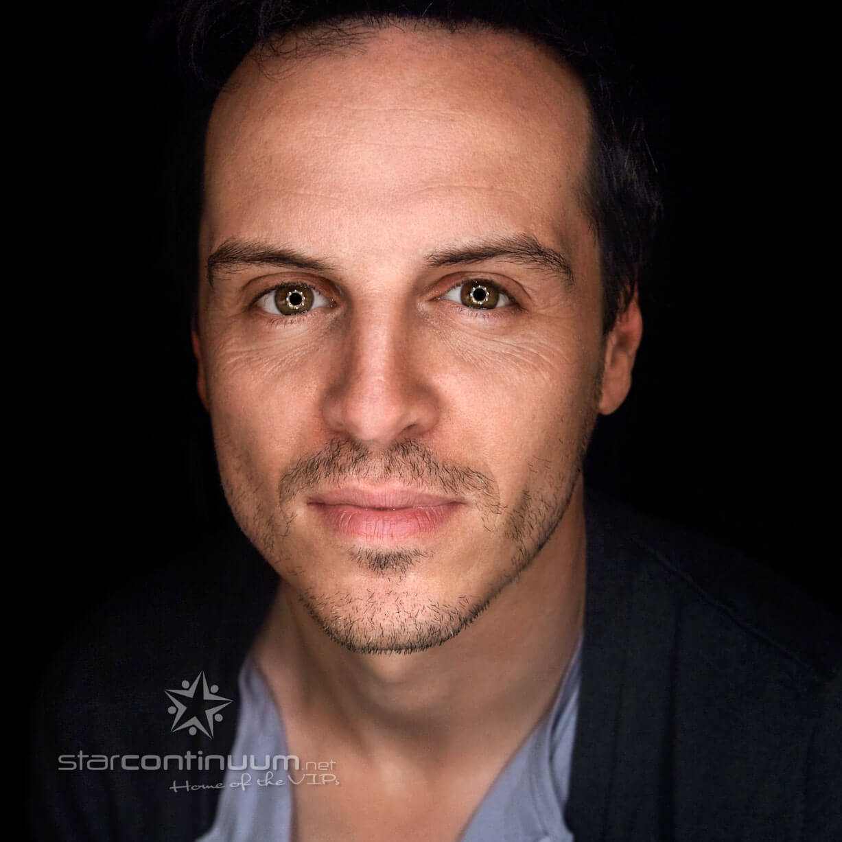 starcontinuum.net | Faces | Andrew Scott