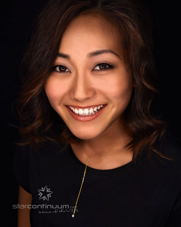 starcontinuum.net |Faces |Karen Fukuhara