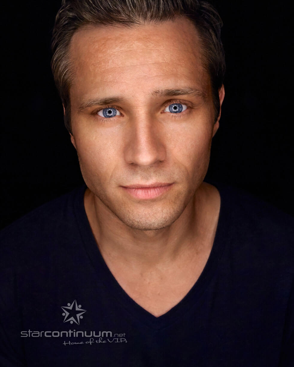 starcontinuum.net | Faces | Seamus Dever