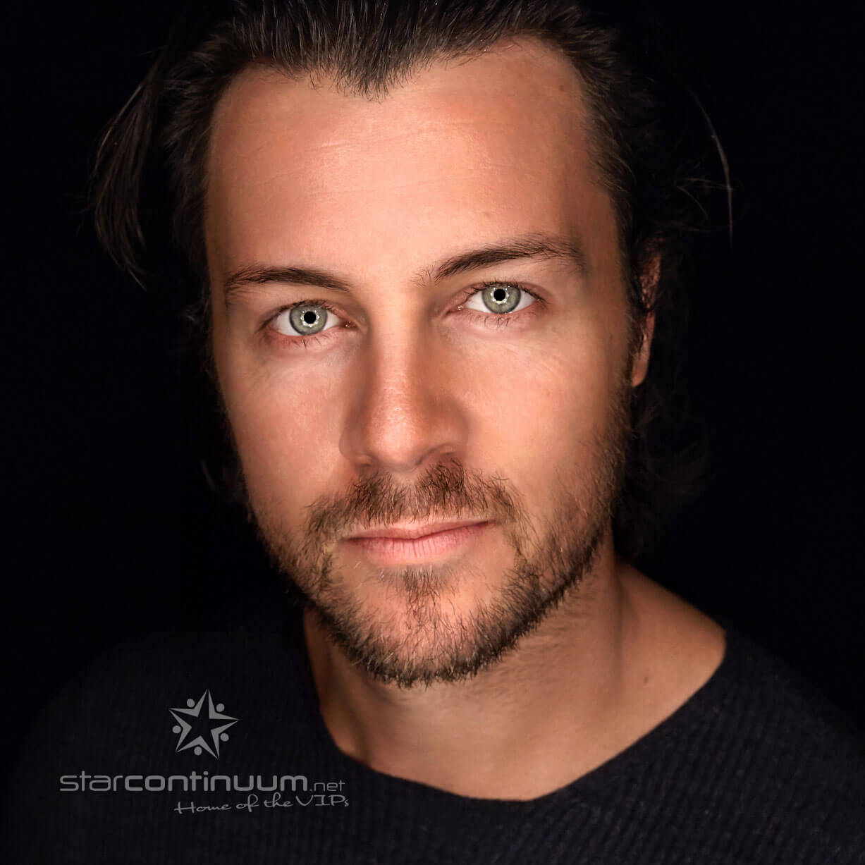 starcontinuum.net | Faces | Dan Feuerriegel